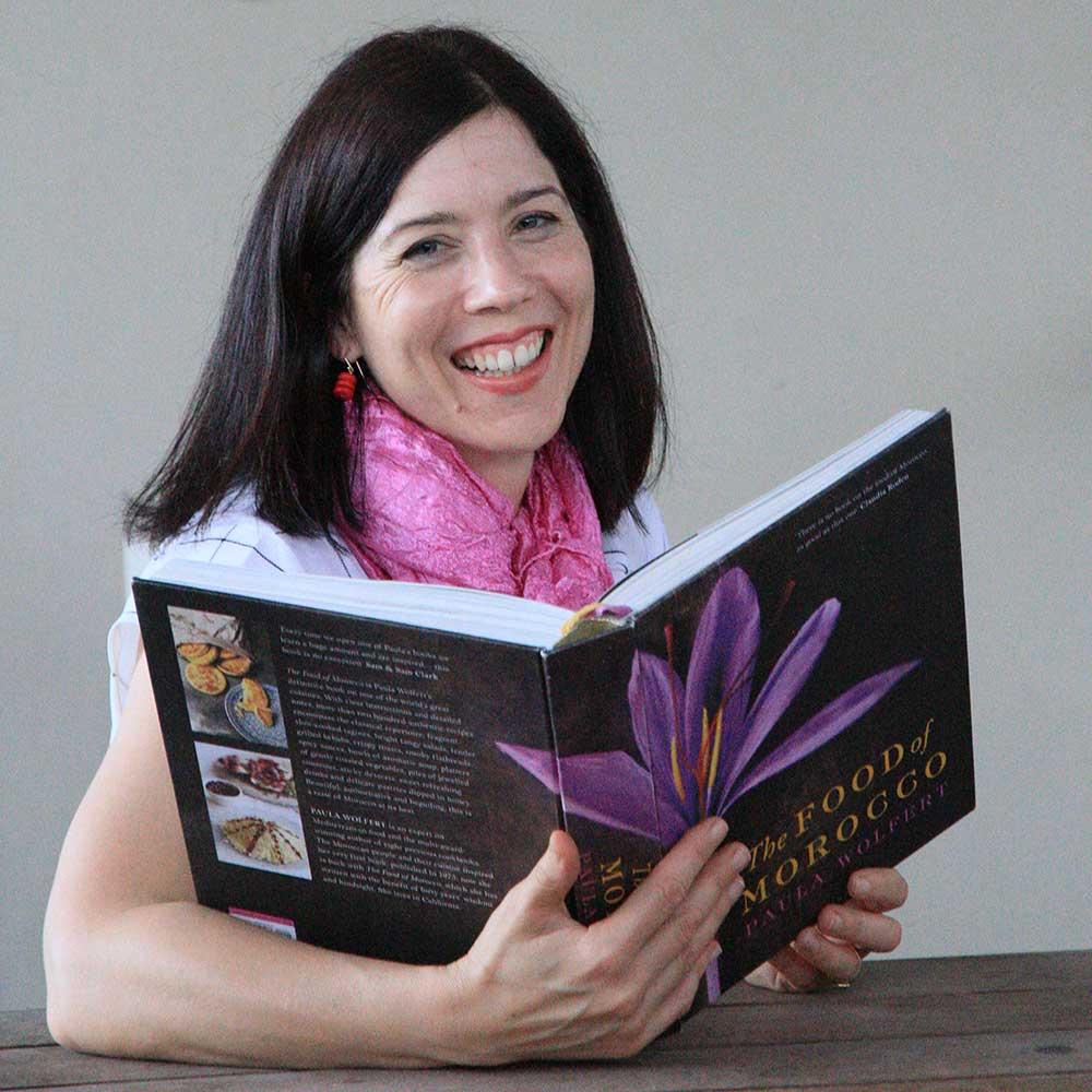 Meredith Morschel, Kitchen to Table Food Tours