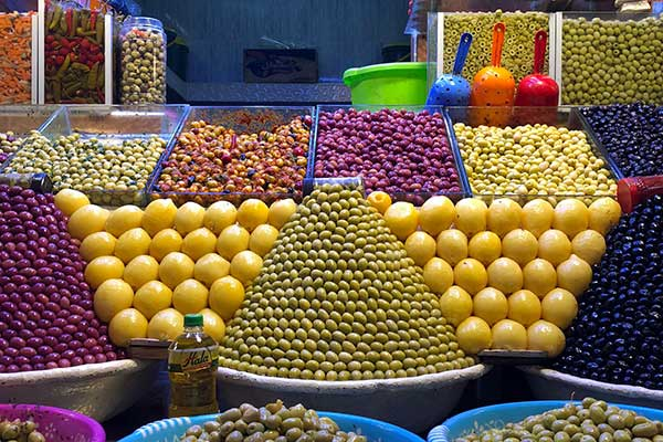 Kitchen to Table, Culinary Tours to Morocco