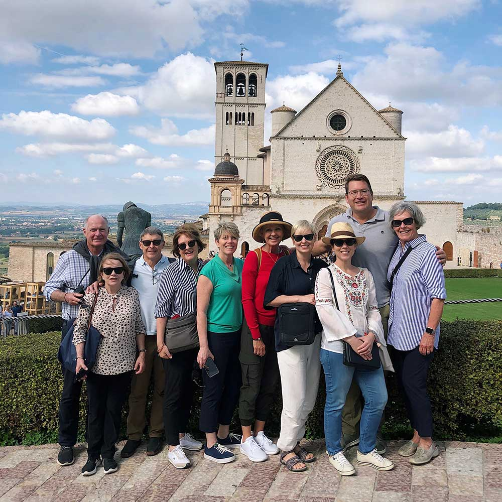 Italian Food Tour, Kitchen to Table