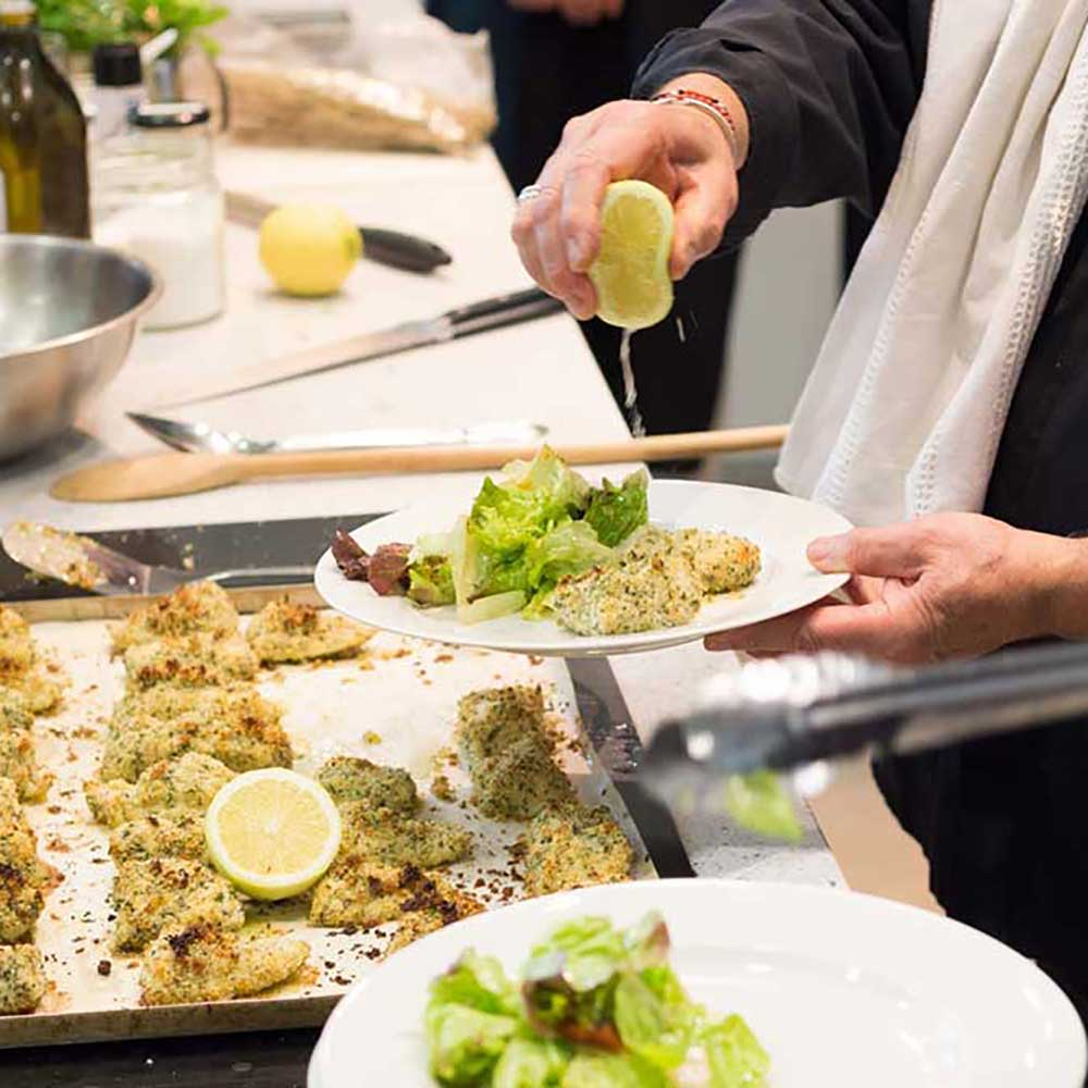 Sicily Food Tour, Kitchen to Table