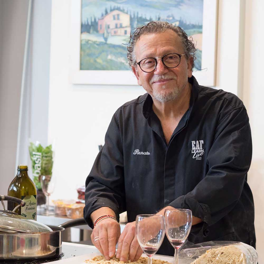 Sicilian Food Tour, Kitchen to Table