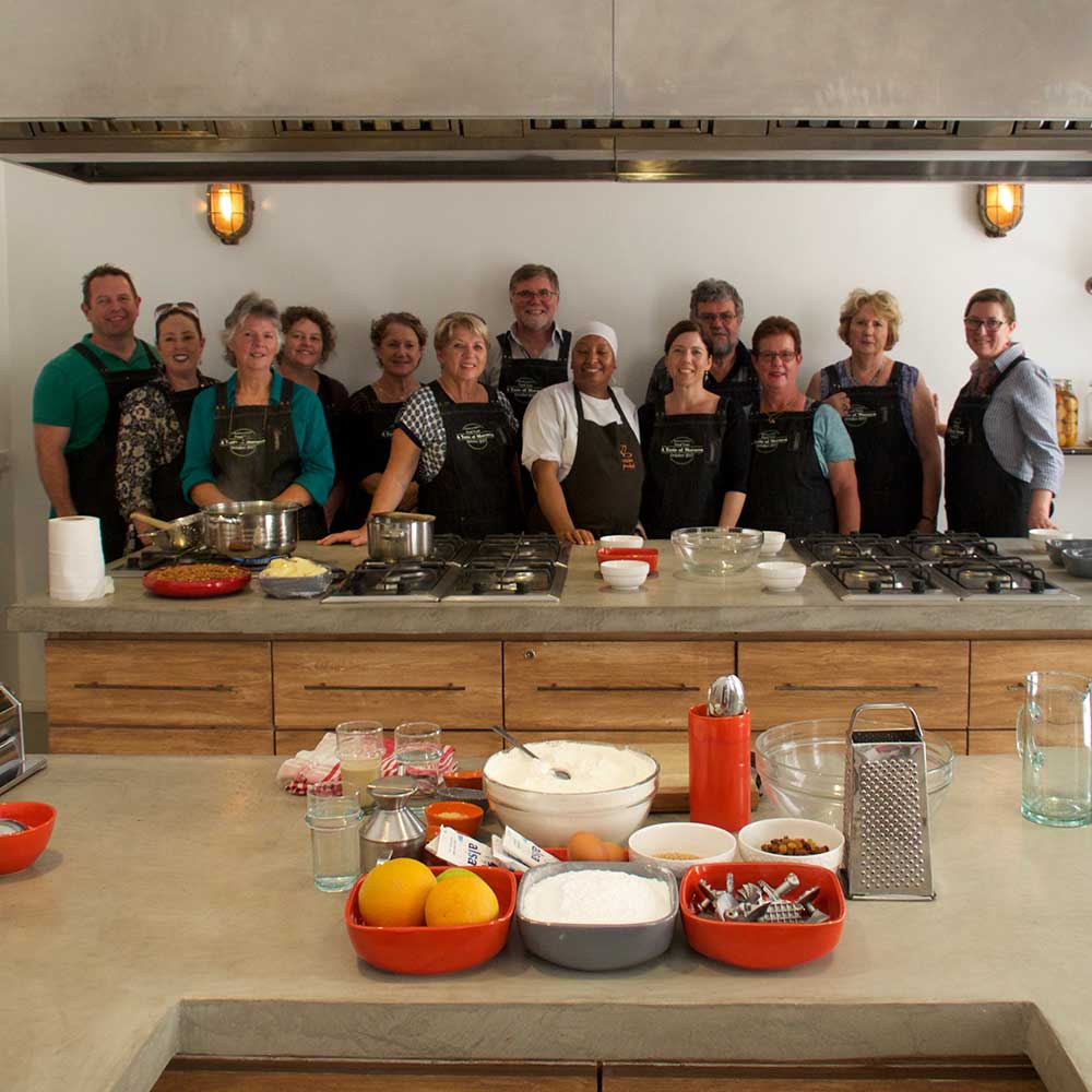 Moroccan Food Tour, Kitchen to Table